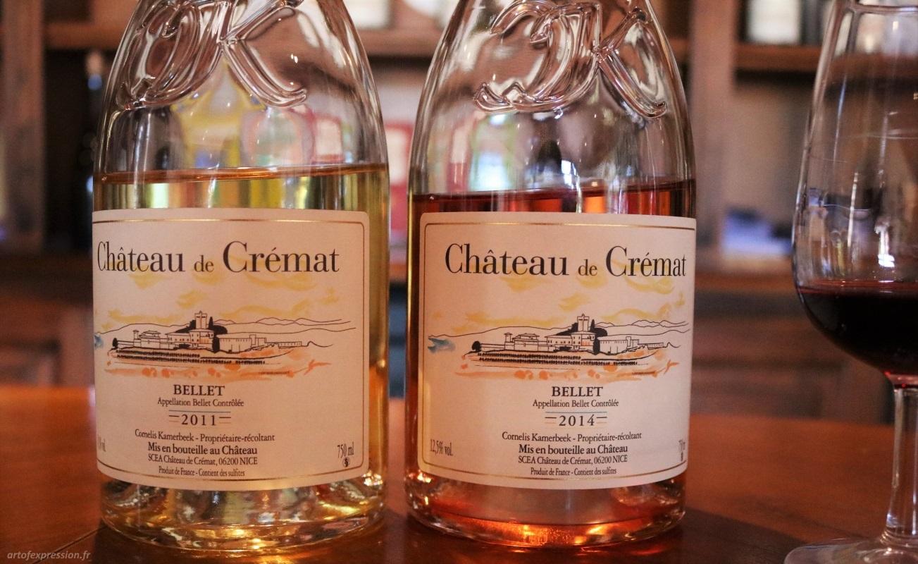 Château Crémat